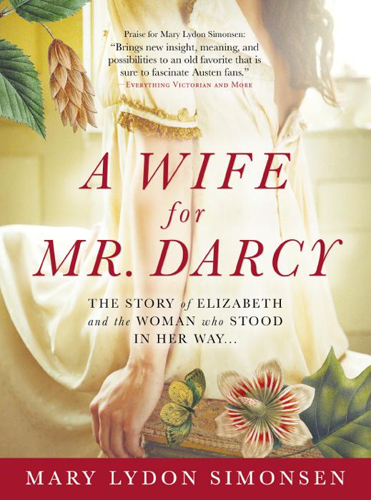 A Wife for Mr Darcy