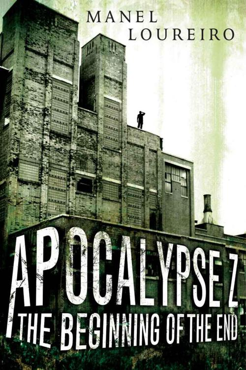 Apocalypse Z: The Beginning of the End