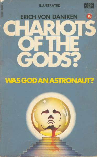 chariots of the gods  ebook