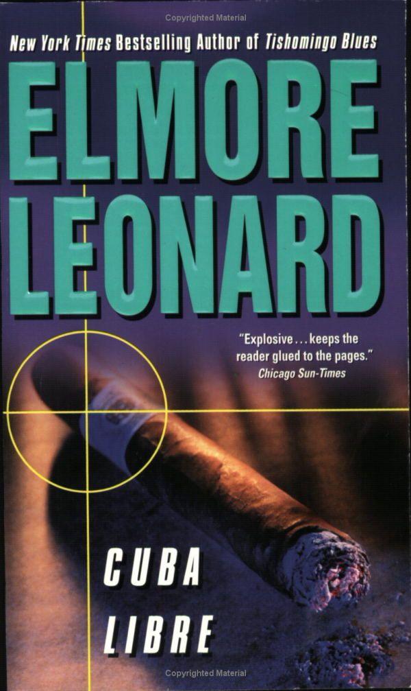 Elmore Leonard Epub