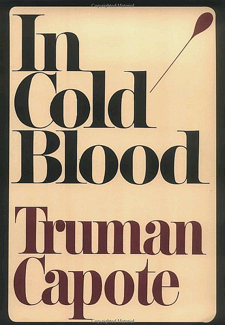 the suspense and sympathy in in cold blood by truman capote