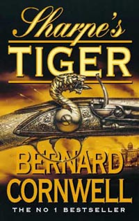 Sharpes Tiger Epub