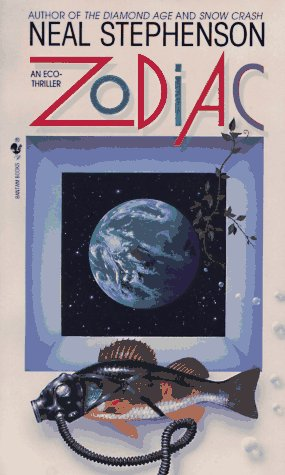Zodiac. The Eco-Thriller